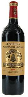 Chateau Angelus St. Emilion Grand Cru 2006 750ml